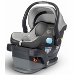 UPPAbaby MESA Infant Car Seat - Pascal (Grey)