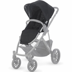 UPPAbaby Vista Replacement Fashion Seat/Canopy Kit - Jake