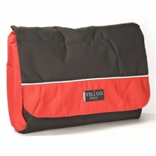 Valco Baby Twin Tri Mode Travel Bag