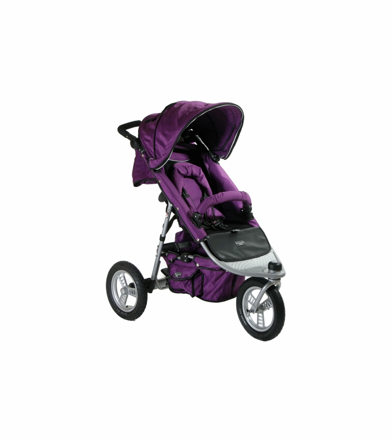 purple jogging stroller strollers 2017. Black Bedroom Furniture Sets. Home Design Ideas
