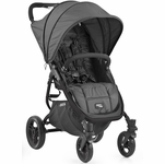 Valco Snap 4 Single Stroller Black Beauty
