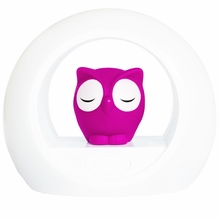 Zazu - Voice activated baby soother ...