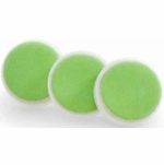 ZoLi Buzz B. Baby Nail Trimmer Replacement Pads - Green (6-12M)