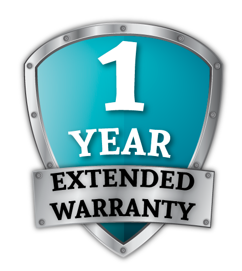 1 Year Extended Warranty A