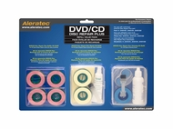 DVD/CD Disc Repair Plus Refill Value Pack
