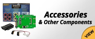 Accessories & Other Components