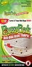 Bed Bug Trap - BuggyBeds Value Pack of Glue Traps (12 pack)- Detect Before Infestation