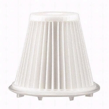 Black & Decker VF100 Replacement Filter for Cyclonic Action DustBusters