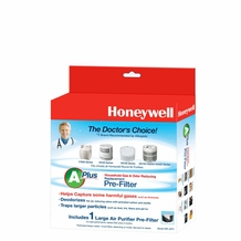 Honeywell Original HRF-APP1 Premium Universal Air Cleaner Prefilter