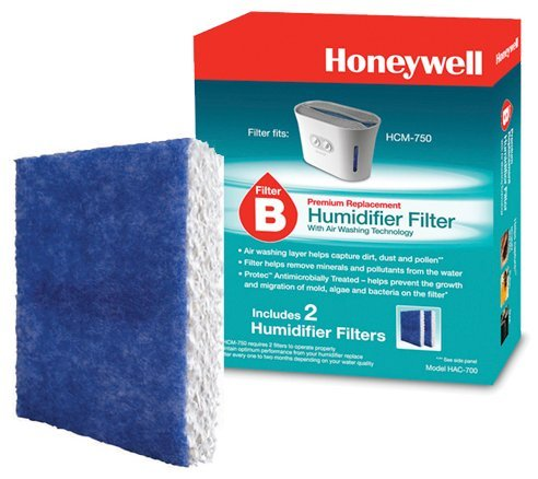 Honeywell Replacement Humidifier Filter B Hac 700