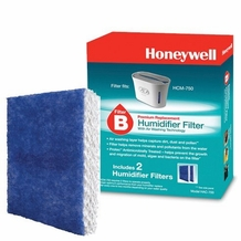 Honeywell Replacement Humidifier Filter B - HAC-700