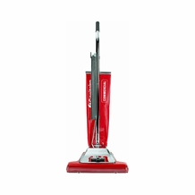 Sanitaire SC899E Commercial Upright Vacuum - Deluxe Kit
