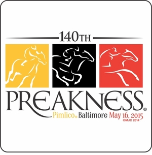 2015 Preakness Collection