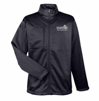 2016 Saratoga Ultra Club Men's Jacket, Black