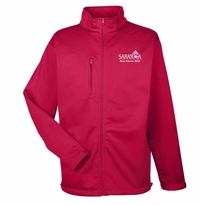 2016 Saratoga Ultra Club Men's Jacket, Red