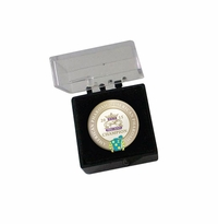 American Pharoah Triple Crown Lapel Pin