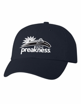 Event Logo 3D Microfiber Mositure Wicking Cap Black