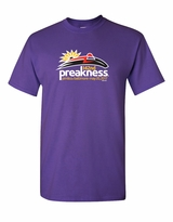 Event Logo T-Shirt Purple