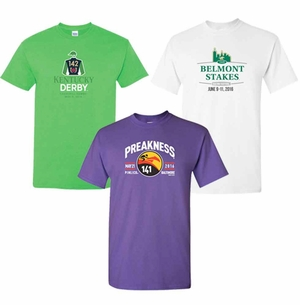Father's Day Trifecta - T Shirts