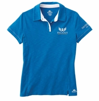 PWCI 2017 LADIES ROOTS73 SS POLO, BALISTIC