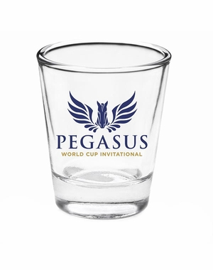 PWCI 2018 EVENT LOGO SHOT GLASS