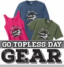 2017 Go Topless Day™ Gear
