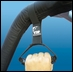 360 Degree Sports Grab Handles Pair with Strap and Buckle by VDP