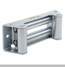 4 Way Roller Fairlead by Smittybilt