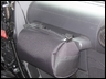 4x4 Accessory Storage Tote Bag (for dashboard grab handle)