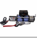 8,500 lb Performance Offroad Winch - Prewound With Synthetic Rope