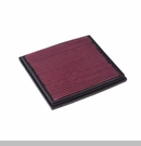 Air Filter w/Synth Fabric Panel Grand Cherokee 1999-2004 Rugged Ridge