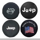 ALL Jeep Tire Covers