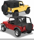 All Jeep Tops