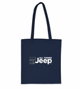 All Things Jeep Canvas Tote Bag