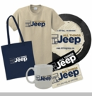 All Things Jeep Logo Apparel & Gifts