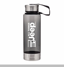 All Things Jeep Logo Water Bottle 23 oz.
