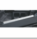 Aluminum Door Entry Guards for Jeep CJ and YJ (1976-1995)