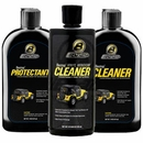 Bestop's Jeep Soft Top Cleaner & Protectant Products