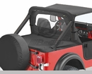 Bestop Sport Bar Covers, CJ5, CJ-7 & CJ-8 Scrambler, 80-86