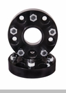 "1.375"" Wheel Spacer, 5 x 4.5 to 5 x 5.5 Adapter-Jeep YJ,TJ,XJ"