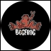 Bog Frog Design - 6 Inch Fog Light Covers (Pair)