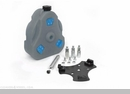 Cam Can Kit for w/Spout CJ & Wrangler 2D/4D 1976-2017 Gray Daystar