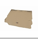 Cargo Liner for Jeep Wrangler 2007-2010, Tan