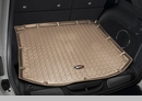 All Terrain Cargo Liner Wrangler JK 2011-2017 Tan Rugged Ridge