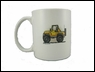 "CJ8 ""Where's Your Playground"" Coffee Mug by All Things Jeep"