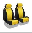 CoverKing Neoprene Front Seat Covers Jeep JK 2 Door 2014-2017
