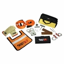 Deluxe Recovery Gear Kit by Rugged Ridge