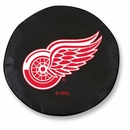 Detroit Red Wings Tire Cover