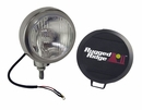 """Fog Light, Round, HID, Stainless Steel, 6"""" Inch"""