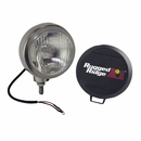 """Fog Light, Round, HID, Stainless Steel Housing, 5"""" Inch"""